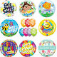 GET WELL SOON Latex & Foil Balloons (Qualatex) Party/Decoration (Helium)