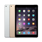 Apple iPad Air 2 32GB Verizon GSM Unlocked WiFi iOS 2nd Generation Tablet