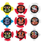 Power Rangers Ninja Steel Ninja Power Star 3 Pack *Choose Your Pack*