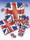 BEST OF BRITISH (Union Jack) Partyware/Decorations/Balloon/Great Britain/ENGLAND