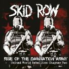 Skid Row - Rise Of The Damnation Army - U NEW CD