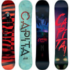 Capita Horrorscope Freestyle Snowboard reverse rocker camber 2017-2018 NEW