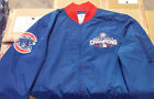 2016 Chicago Cubs World Series Champs Poly Jacket tech pocket only a couple left