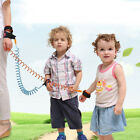 Child Kid Outdor Safety Leash Wrist Link Harness Strap Reins Traction Rope 2.5M
