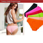 Women's-Summer-Soft-Underpant-Seamless-Lingerie-Briefs-Hipster-Underwear-Panties