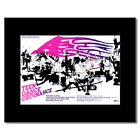 A - Teen Dance Ordinaire Mini Poster - 13.5x21cm