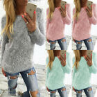 Womens-Winter-Long-Sleeve-Jumper-Sweater-Loose-Blouse-Sweatshirt-Pullover-Hoodie