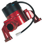 Proform 66225R SB Chevy Electric Water Pump Red