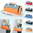 Men Sports Travel Weekender Hiking Shoulder Bag Carry Hand zipper Bag