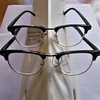 10 pair wholesale New Retro Style READING GLASSES high powers