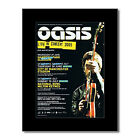 OASIS - Live in Concert 2005 Mini Poster - 21x28.5cm