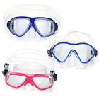 Adult Diving Mask Tribord Easybreath Snorkeling Tempered Glass Water Sport US.