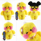 Hyaluronic Acid Small Yellow Duck Dolls Net Red Object Duck Doll Great AU