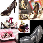 2017 HOT Sugarcraft Baking Mold Cake Mould Decorating Fondant High Heel Shoes