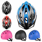 Adult Children Kid Bike Bicycle Safety Helmet Road & MTB Mountain Protection