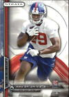 2014 Topps Strata Football Base Singles #1-110 (Pick Your Cards)