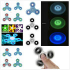 *New Arrival* Fidget Hand Finger Tri Spinner For Kids Adults Focus Stress Toys