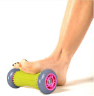 Hand Foot Recovery Massage Roller Plantar Heel Arch Reliver Relaxing Therapy