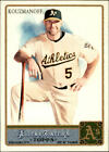 2011 Topps Allen and Ginter Base Singles #3-349 (Pick Your Cards)