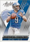 2014 Absolute Retail Football Base Singles (Pick Your Cards)