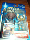 NIP STAR WARS THE PHANTOM MENACE TEEMTO PAGALIES POD RACER COLLECTION 2
