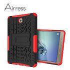 Airress Protective Rugged Armor Case holder for Samsung Tab S2 T710 T715 T719N