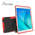"""Airress Protective Rugged Armor Case Kickstand for Samsung Tab 5 T550 T555 9.7"""""""