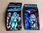 """SELECTION OF CHAOS """"LADY DEATH SET III""""  CHROMIUM SINGLE TRADING CARDS #1-#45"""