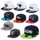 New Era 9fifty Snapback Cap NFL 2017 The League Seahawks Patriots Raiders UVM