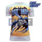 Retro Arcade Batman & Robin Joker Men's Organic Standard Fitted T-shirt
