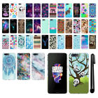 where can i buy oneplus one - For OnePlus 5 A5000 HARD Protector Back Case Phone Cover + PEN
