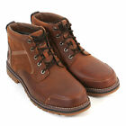Timberland Men's Larchmont Chukka A13HD Leather / Suede Boot Oakwood