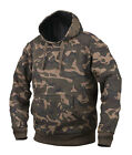 FOX CHUNK NEW Camo Limited Edition Lined Hoodie / Hoody - All Sizes