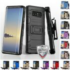 For Samsung Galaxy Note 8 Rugged TOUGH FULL Armor Defender Heavy Duty Case Cover $11.99 USD