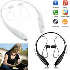 Wireless Bluetooth Headset Sports Car Headphone Neckband Design Shivaree Cancelling