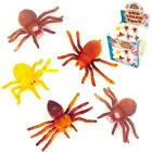 Children Kids Stretchy Spiders Bug Creepy Crawly Party Bag Pinata Birthday