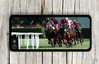 HORSES RUNNING FOR RACE CASE FOR iPHONE 4 5 5C 6 -pnm8X