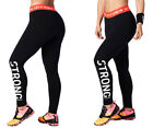 STRONG By Zumba Let It Sync In Ankle Leggings - Z1B00715