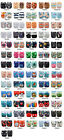 U Pick Alva Cloth Diapers Pocket One Size Reusable Washable Nappies +Inserts Lot