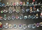 WizKids Heroclix (Choice of) Character Number/ Game Piece Action Figurine *READ* $3.08 USD