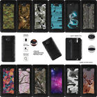 For Huawei Ascend XT H1611 (2017) Shock Resistant Dual Layer Case Camos
