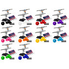 Independent 129 139 149 Forge Hollow Trucks Skateboard Colored 52mm Wheels