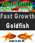 premium grade goldfish pellets fast growth high protein sinking gold fish feed