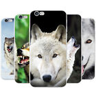 Wolf Wolves Snap-on Hard Back Case Phone Cover for Apple Mobile Phones