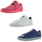 Puma Classic Men's Fashion Sneakers Suede Summer Basket Roma Shoes