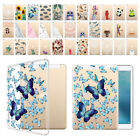 Ultra-Thin Protector Crystal Clear TPU Case Cover for Apple iPad 9.7 inch 2017