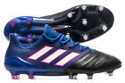 adidas Ace 17.1 Leather FG Football Boots Sports Training Workout Footwear