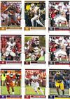 2017 SCORE FOOTBALL ROOKIES #331-434 (PICK YOUR CARD)