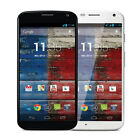 Motorola XT1060 Moto X Verizon Wireless 4G LTE 32GB Android Smartphone
