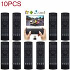 LOT Backlit 2.4GHz Wireless Remote Control Fly Air Mouse Keyboard For MX3 USB SE